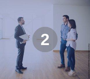 Wie läuft eine Immobilienprüfung ab