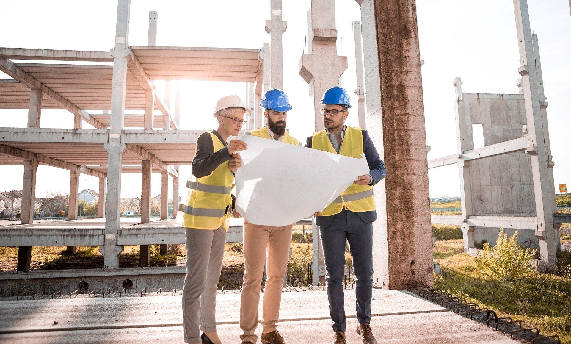 Holzmann Bau - Ihr Partner für Ihre Immobilie