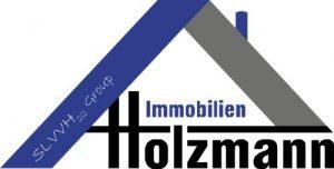 holzmann Immobilien Logo - Logo von Holzmann