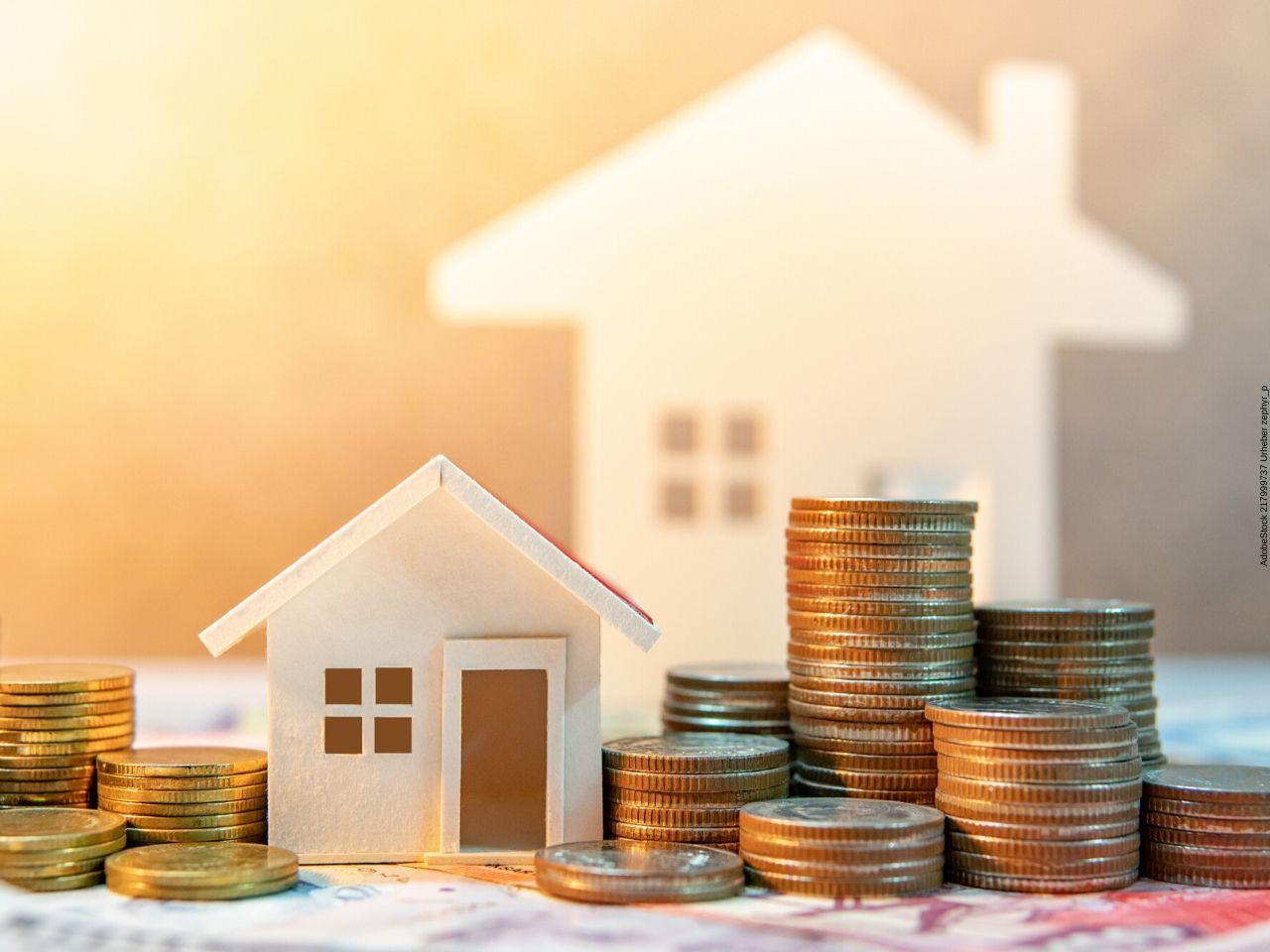 Immobilie privat verkaufen - Der richtige Preis ist entscheidend